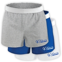 KUTSHERS LADIES COTTON SHORT