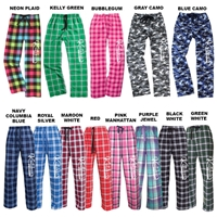 KUTSHERS FLANNEL PANTS