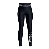 KUTSHERS GIRLS UNDER ARMOUR HEAT GEAR LEGGING