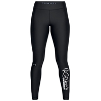 KUTSHERS LADIES UNDER ARMOUR HEAT GEAR LEGGING