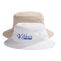 KUTSHERS CRUSHER BUCKET CAP