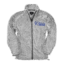 KUTSHERS SHERPA FULL ZIP JACKET