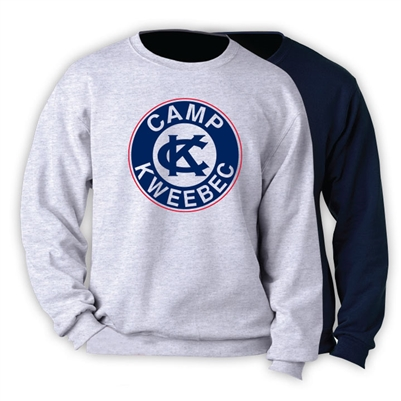 KWEEBEC OFFICIAL CREW SWEATSHIRT