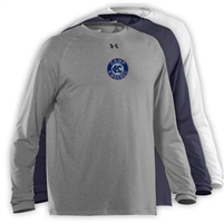 KWEEBEC UNDER ARMOUR LONGSLEEVE TEE