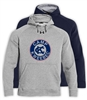 KWEEBEC UNDER ARMOUR HOODY