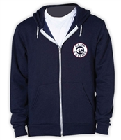 KWEEBEC AMERICAN APPAREL FLEX FLEECE HOODY