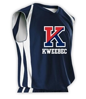 KWEEBEC OFFICIAL REV BASKETBALL JERSEY