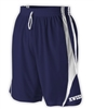KWEEBEC OFFICIAL REV BASKETBALL SHORTS