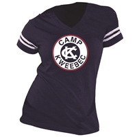 KWEEBEC LADIES GAME DAY TEE