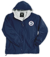 KWEEBEC FULL ZIP JACKET WITH HOOD