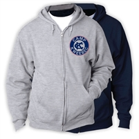 KWEEBEC FULL ZIP HOODED SWEATSHIRT
