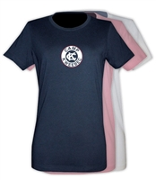 KWEEBEC GIRLS FITTED TEE