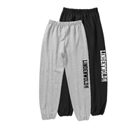 LINDENWOLD LIONS ELASTIC BOTTOM SWEATPANT