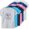 LIBERTY LAKE DAY CAMP INFANT CAMP COTTON TEE
