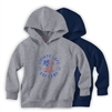 LIBERTY LAKE DAY CAMP TODDLER HOODED SWEATSHIRT