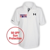 LIBERTY LAKE DAY CAMP YOUTH UNDER ARMOUR MATCH PLAY POLO