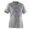 LIBERTY LAKE DAY CAMP LADIES UNDER ARMOUR TEE