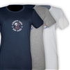 LIBERTY LAKE DAY CAMP GIRLS FITTED TEE
