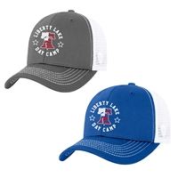 LIBERTY LAKE RANGER HAT