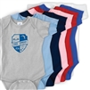 LAKE OWEGO INFANT BODYSUIT