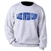 LAKE OWEGO OFFICIAL CREW SWEATSHIRT