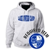 LAKE OWEGO OFFICIAL HOODED SWEATSHIRT