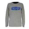 LAKE OWEGO THERMAL LONG SLEEVE TEE