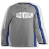 LAKE OWEGO UNDER ARMOUR LONGSLEEVE TEE