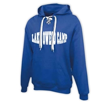 LAKE OWEGO FACEOFF HOODY