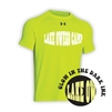 LAKE OWEGO HYPER COLOR UNDER ARMOUR TEE
