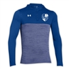 LAKE OWEGO UNDER ARMOUR TECH 1/4 ZIP HOODY