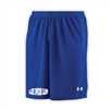 LAKE OWEGO UNDER ARMOUR BASKETBALL SHORT