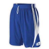 LAKE OWEGO OFFICIAL REV BASKETBALL SHORTS