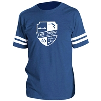 LAKE OWEGO GAME DAY TEE
