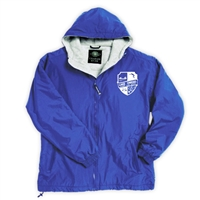 LAKE OWEGO FULL ZIP JACKET WITH HOOD
