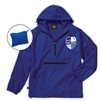 LAKE OWEGO PACK-N-GO PULLOVER JACKET