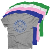 LAURELWOOD TEE