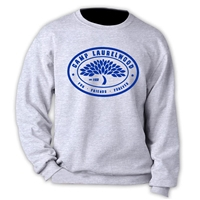 LAURELWOOD CREW SWEATSHIRT