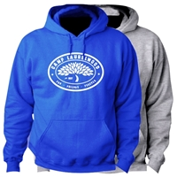LAURELWOOD HOODED SWEATSHIRT