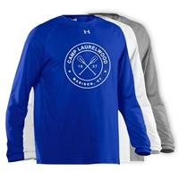 LAURELWOOD UNDER ARMOUR LONGSLEEVE TEE