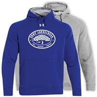 LAURELWOOD UNDER ARMOUR HOODY