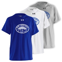 LAURELWOOD UNDER ARMOUR TEE