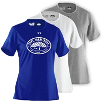 LAURELWOOD LADIES UNDER ARMOUR TEE