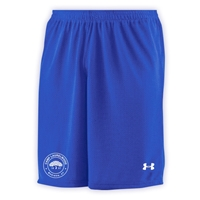LAURELWOOD UNDER ARMOUR BASKETBALL SHORT