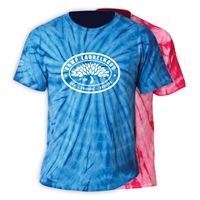 LAURELWOOD TIE DYED TEE