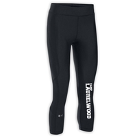 LAURELWOOD LADIES UNDER ARMOUR HEAT GEAR ARMOUR CAPRI