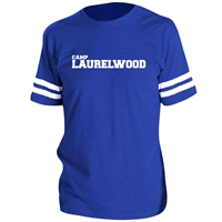 LAURELWOOD GAME DAY TEE