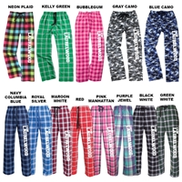 LAURELWOOD FLANNEL PANTS