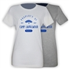 LAURELWOOD GIRLS FITTED TEE
