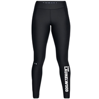 LAURELWOOD LADIES UNDER ARMOUR HEAT GEAR LEGGING